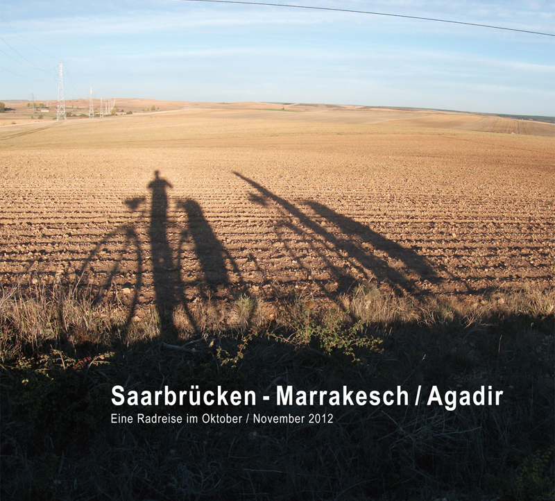 Saarbrücken Marrakesch